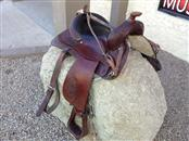 CIRCLE Y Horse Tack WESTERN